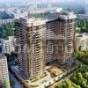 Продается квартира 1-ком 44.5 м² Драгомирова Михаила