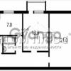 Продается квартира 2-ком 54 м² Михайловская
