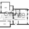 Продается квартира 4-ком 145 м² Крещатик