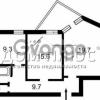 Продается квартира 2-ком 62 м² Костельная