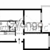 Продается квартира 3-ком 57.5 м² Артиллерийский пер