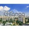 Продается квартира 1-ком 36 м² Богатырская