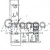 Продается квартира 3-ком 61 м² Наумова Генерала