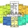 Продается квартира 2-ком 62 м² Донца Михаила