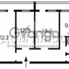 Продается квартира 3-ком 83 м² Мичурина