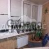 Продается квартира 3-ком 82 м² Цветаевой Марины
