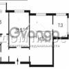 Продается квартира 3-ком 61.8 м² Кловский спуск