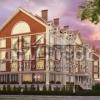 Продается квартира 1-ком 34 м² Луценко