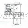 Продается квартира 2-ком 45 м² Алексеевская