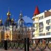 Продается квартира 3-ком 130 м² Героев Сталинграда просп