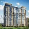 Продается квартира 2-ком 81.1 м² Драгомирова Михаила