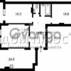 Продается квартира 3-ком 105 м² Коломиевский пер