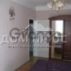 Продается квартира 3-ком 72 м² Большая Китаевская
