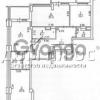 Продается квартира 3-ком 151 м² Драгомирова Михаила