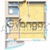 Продается квартира 2-ком 80 м² Кольцова бульв