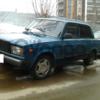 ВАЗ (Lada) 2107 21074-30 1.6 MT (74л.с.)