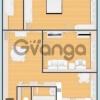 Продается квартира 2-ком 65 м² Кудринская Пл. 1, метро Баррикадная