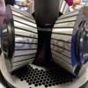 Продам пласткомпакторы пленок ПВД, ПНД, ПП, ПЭТ и др. Мал, да удал. 300 кг/час без агломерации и воды. В наличии