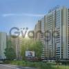 Продается квартира 1-ком 42.99 м² Европейский проспект 14, метро Улица Дыбенко