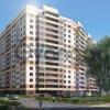 Продается квартира 1-ком 38.53 м² Европейский проспект 14, метро Улица Дыбенко