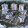 Продается квартира 2-ком 53.95 м² Приозерское шоссе 128, метро Парнас