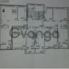 Продается квартира 2-ком 60 м² Лужская