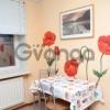 Сдается в аренду квартира 1-ком 40 м² Савушкина Ул.,  137к1, метро Старая Деревня