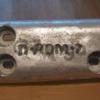 Протекторы магниевые П-РОМ-0,8, П-РОМ-3, П-РОМ-6, П-РОМ-7; протекторы алюминиевые П-РОА-5, П-РОА-9