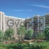 Продается квартира 1-ком 41.32 м² Европейский проспект 14, метро Улица Дыбенко