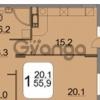 Сдается в аренду квартира 1-ком 50 м² 9 Мая,д.12