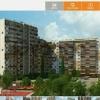 Сдается в аренду квартира 1-ком Аудио / Центральная Ул.,  , метро Проспект Ветеранов