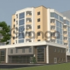 Продается квартира 1-ком 42 м² ул. Луначарского, 3