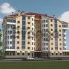 Продается квартира 1-ком 43 м² ул. Луначарского, 1