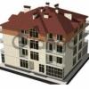 Продается квартира 1-ком 44 м² Майская, 1