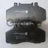 Тормозные колодки на Mercedes-Benz 609, REX , 814, Vario ( OM 904LA )