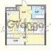 Продается квартира 1-ком 44 м² Златоустовская