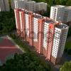 Продается квартира 1-ком 25.5 м² шоссе в Лаврики 83, метро Девяткино