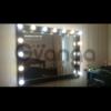 Зеркало с подсветкой Перламутр, купить