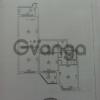 Сдается в аренду квартира 3-ком 76 м² Изумрудный,д.5