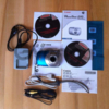 Компактная водонепроницаемая цифровая фотокамера Canon PowerShot D10