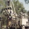 Мобильная роторная установка скважинной добычи полезных ископаемых