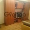 Сдается в аренду квартира 1-ком 34 м² Вертолетная,д.6