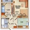 Продается квартира 2-ком 53 м² ул. Клавдиевская, 40г, метро Академгородок