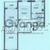 Продается квартира 3-ком 81 м² Ахматовой Анны