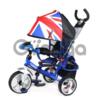 Детский  трехколесный велосипед Turbotrike M 3125