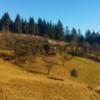 Чудесный участок 140 соток и дом с видом на горные хребты в Гуцульской столице