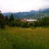 20-соток земли, возле лечебно-оздоровительного комплекса «Верховина»