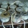 Дисковый электромагнитный тормоз