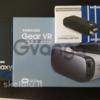 Samsung Galaxy S7 EDGE 32GB gold + GEAR VR