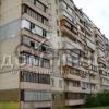 Продается квартира 2-ком 52 м² Бажана Николая просп